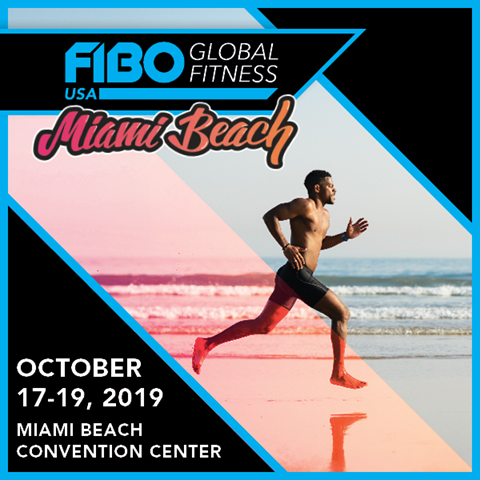 MIAMI BEACH BIGGEST FITNESS EVENT TO LAUNCH