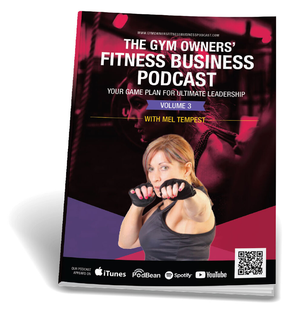 Fitness Business Press Release-Gym Owners Fitness Business Podcast Digital E-Publication AUSTRALIAN FIRST
