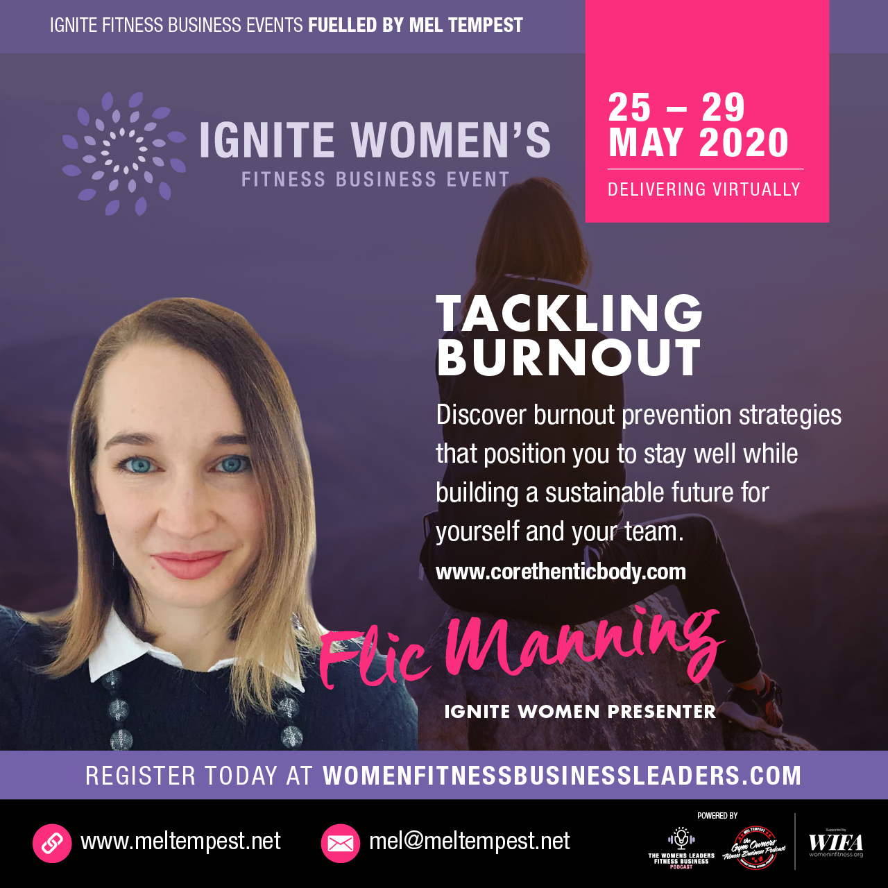 ignite women 20202