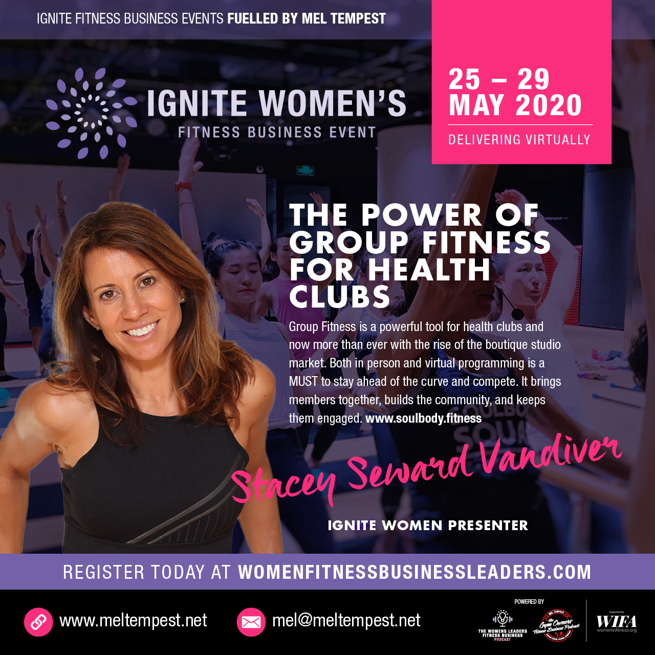 ignite women 20207