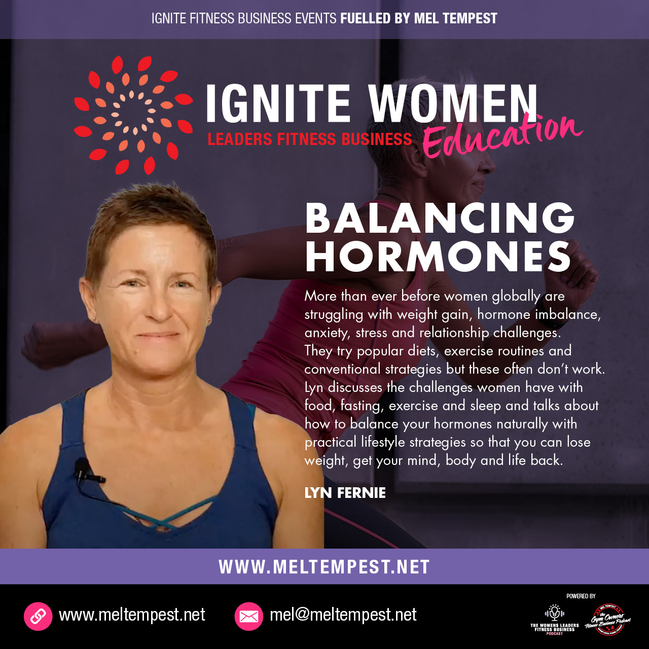 ignite women 2020