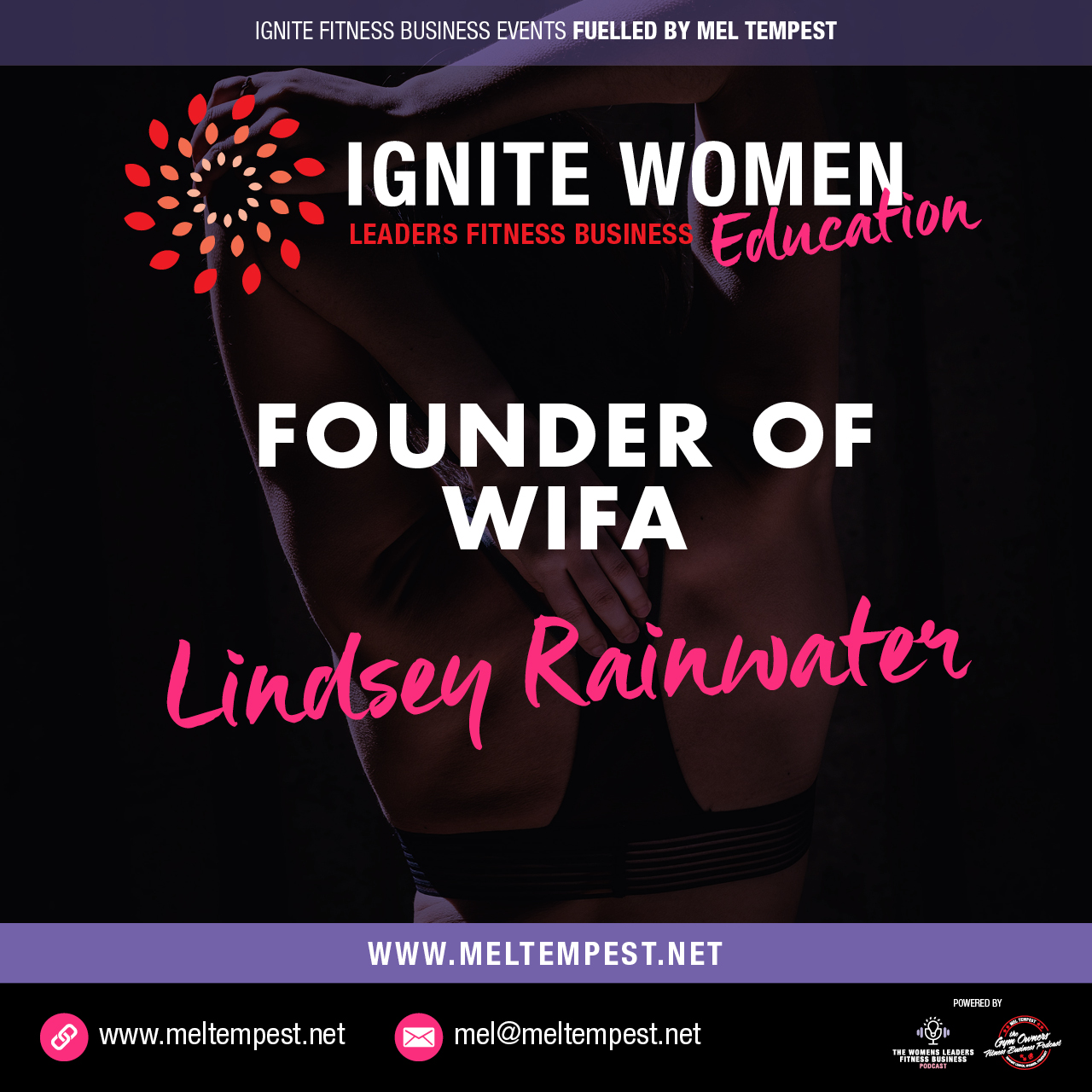 ignite women 202010