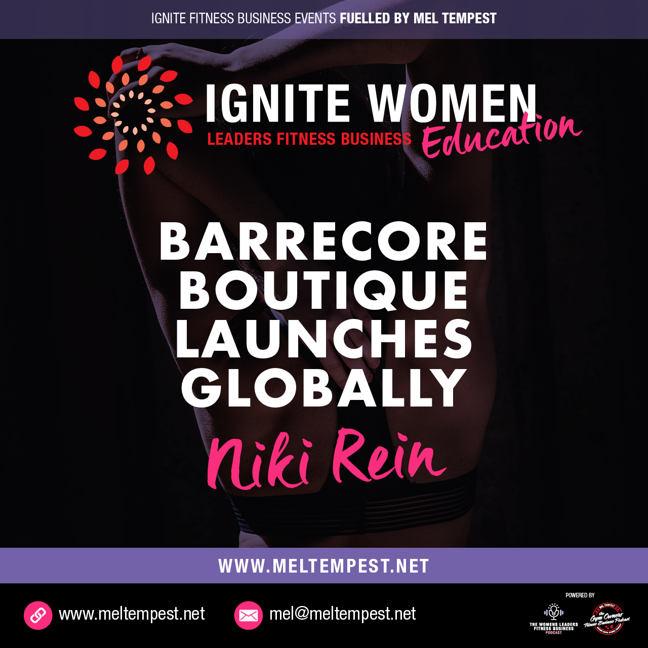 ignite women 20204