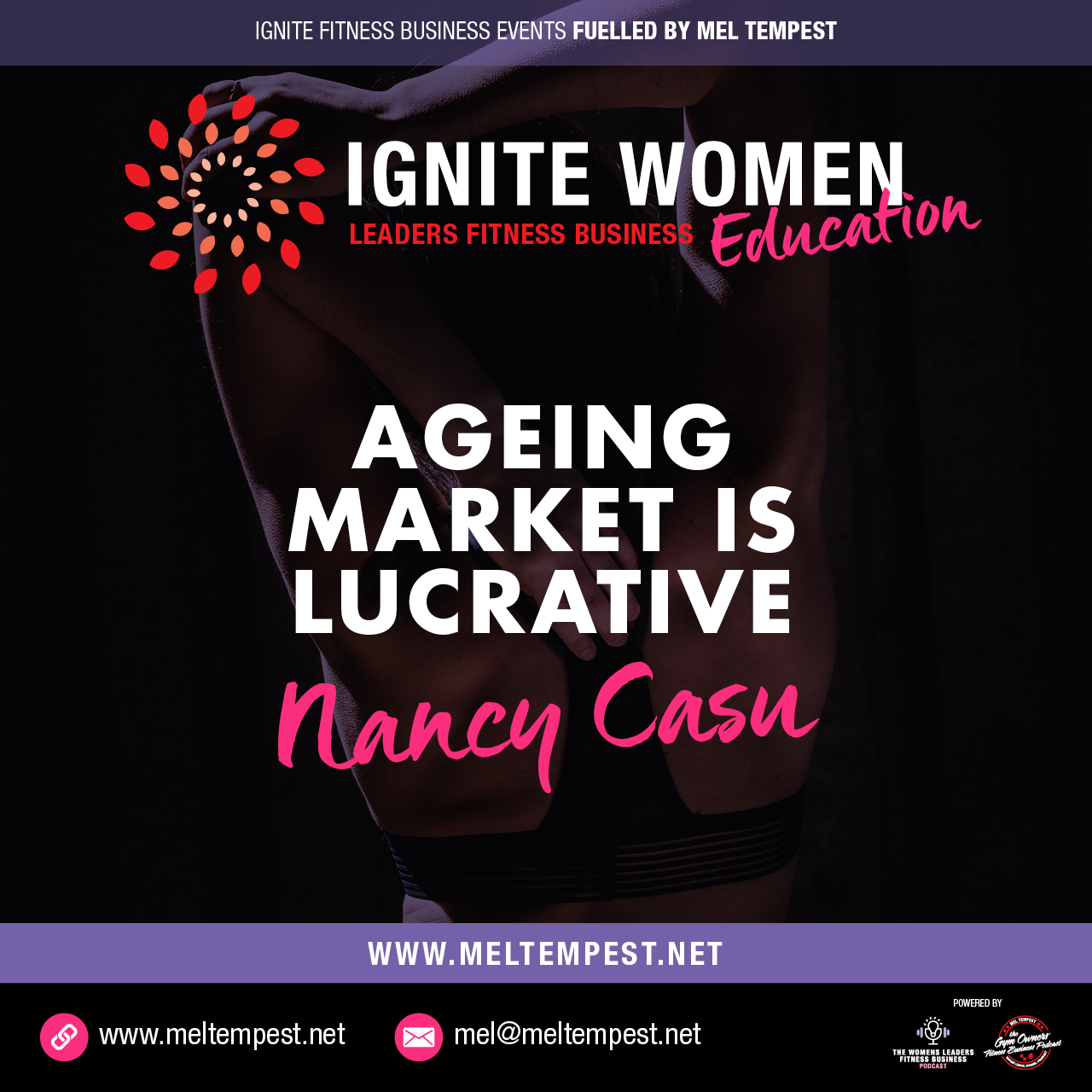 ignite women 20205